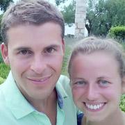 Andy & Kristina