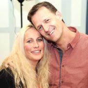 Christina & Robert Salopek