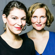 Stefanie & Leticia