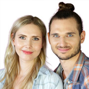 Patricia & Mathias