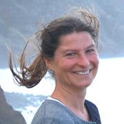 Annette Frauendorf